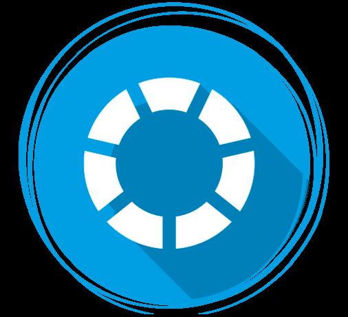 Logo Design and Branding Icon