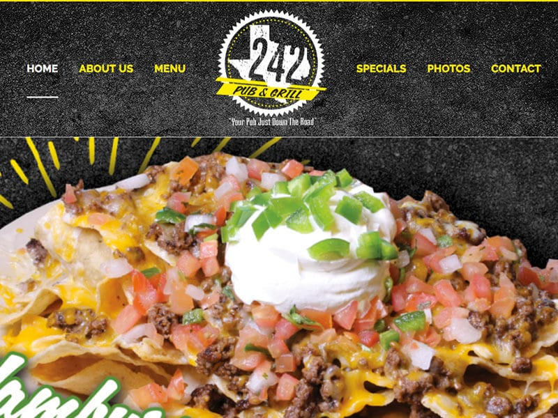 web-design-242-pub-and-grill