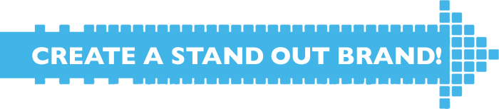 Create a stand out brand_
