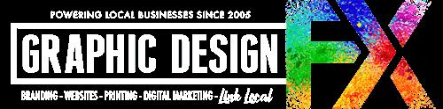 Graphic Design FX Logo