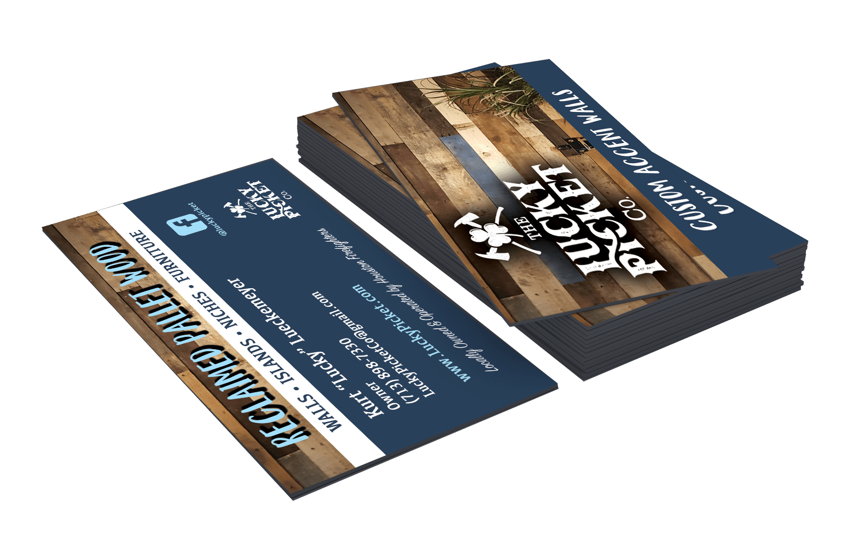 graphic design business card design