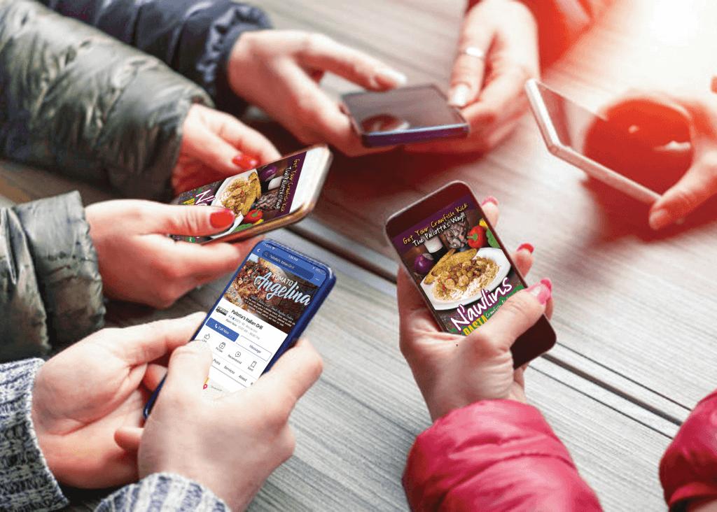 custom mobile-friendly websites