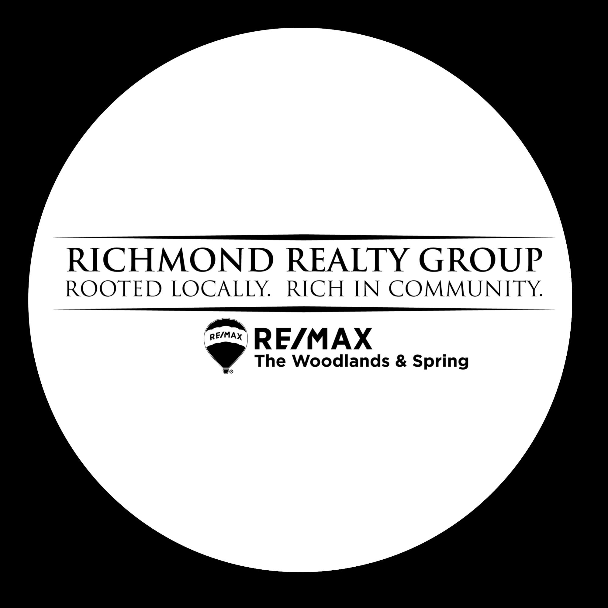 real estate marketing and logo design