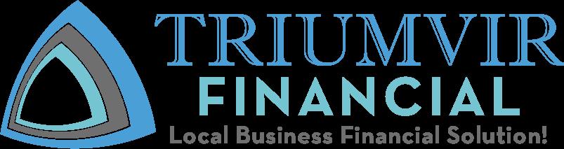 Triumvir Logo