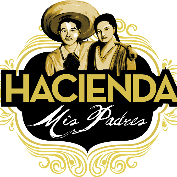 Logo Design | The Woodlands, TX<br />Hacienda Mis Padres